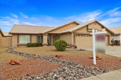 17411 N 85TH Drive, Peoria, AZ 85382 - MLS#: 5852815
