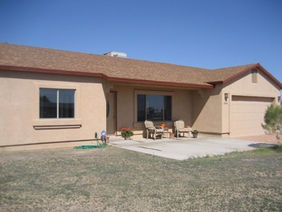 22540 W Peak View Road, Wittmann, AZ 85361 - #: 5852825