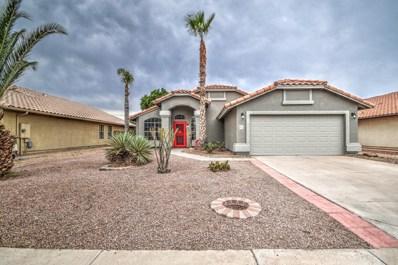 657 W Nopal Avenue, Mesa, AZ 85210 - MLS#: 5852843