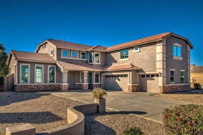 2520 S Birch Street, Gilbert, AZ 85295 - MLS#: 5852851