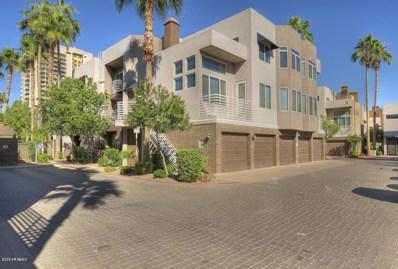 3633 N 3RD Avenue Unit 2091, Phoenix, AZ 85013 - MLS#: 5852862