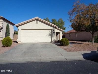 12922 W Paradise Drive, El Mirage, AZ 85335 - MLS#: 5852876