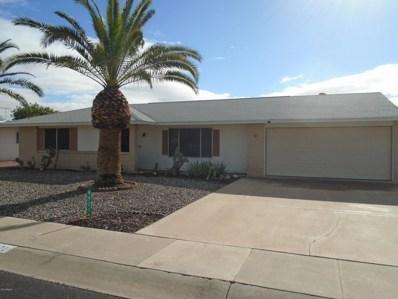 9521 W Hidden Valley Circle, Sun City, AZ 85351 - MLS#: 5852877