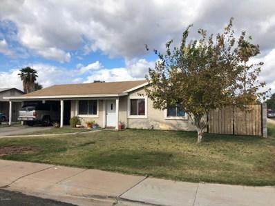 7924 W Hazelwood Street, Phoenix, AZ 85033 - MLS#: 5852880