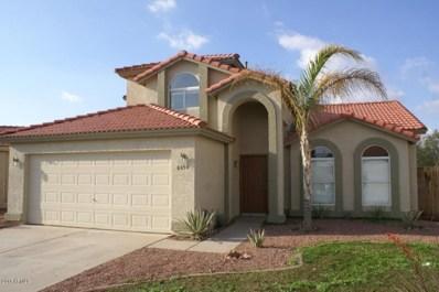 8454 W Granada Road, Phoenix, AZ 85037 - MLS#: 5852912