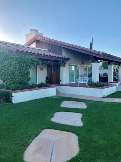 15921 E Burro Drive, Fountain Hills, AZ 85268 - #: 5852966