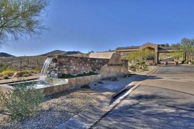 10947 N Arista Lane, Fountain Hills, AZ 85268 - MLS#: 5852971