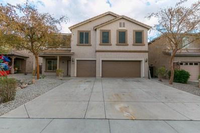 30255 W Crittenden Lane, Buckeye, AZ 85396 - MLS#: 5852980