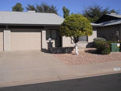 7950 E Keats Avenue Unit 208, Mesa, AZ 85209 - MLS#: 5852987