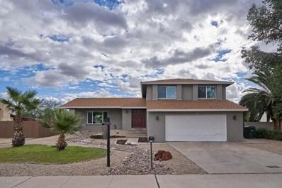 3015 W Marconi Avenue, Phoenix, AZ 85053 - MLS#: 5852990