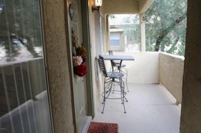 1331 W Baseline Road Unit 307, Mesa, AZ 85202 - MLS#: 5852991