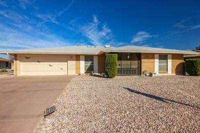 10122 W Alabama Avenue, Sun City, AZ 85351 - MLS#: 5852999