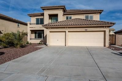 21976 W Devin Drive, Buckeye, AZ 85326 - #: 5853001