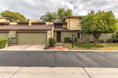 7351 N 8TH Street, Phoenix, AZ 85020 - MLS#: 5853002