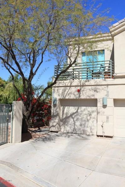 7508 E Earll Drive Unit 12, Scottsdale, AZ 85251 - #: 5853017