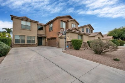 2381 E Renegade Trail, San Tan Valley, AZ 85143 - MLS#: 5853020