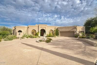 1029 N Boulder Drive, Carefree, AZ 85377 - MLS#: 5853025