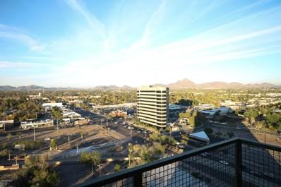 4750 N Central Avenue Unit 16N, Phoenix, AZ 85012 - #: 5853047