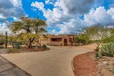 37042 N Tree Lined Trail, Carefree, AZ 85377 - MLS#: 5853049