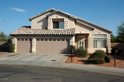 17809 N 54TH Drive, Glendale, AZ 85308 - MLS#: 5853050