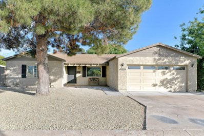 6819 N 10TH Place, Phoenix, AZ 85014 - MLS#: 5853066