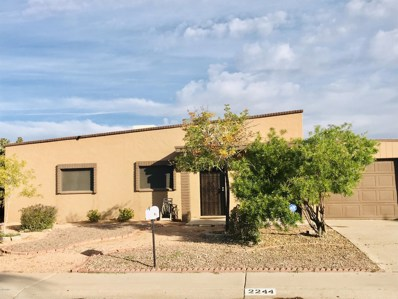 2244 W Villa Rita Drive, Phoenix, AZ 85023 - MLS#: 5853095