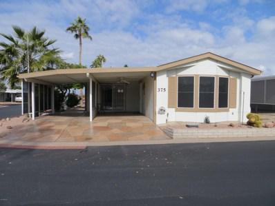 5735 E McDowell Road Unit 375, Mesa, AZ 85215 - MLS#: 5853096
