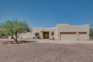 44118 N 16TH Street, New River, AZ 85087 - #: 5853101