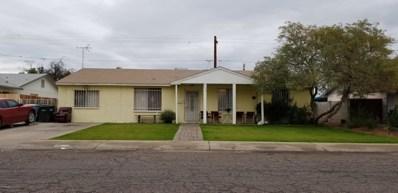 4029 N 79TH Drive, Phoenix, AZ 85033 - #: 5853114