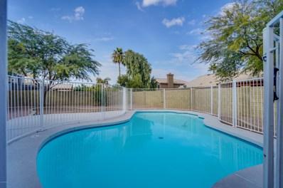 1160 E Tyson Street, Chandler, AZ 85225 - #: 5853132