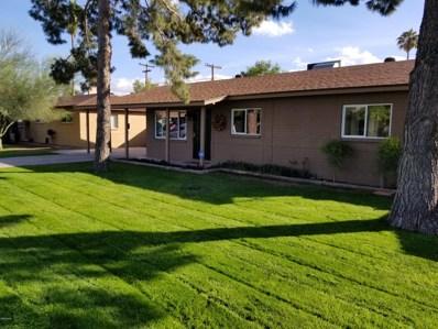 2819 E Taylor Street, Phoenix, AZ 85008 - MLS#: 5853134
