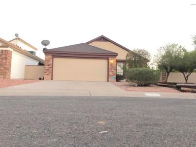 803 E Rockwell Drive, Chandler, AZ 85225 - MLS#: 5853187