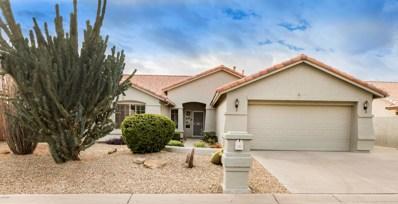 9221 E Emerald Drive, Sun Lakes, AZ 85248 - #: 5853190