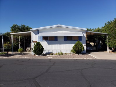 2727 E University Lot #80 Drive Unit Ofc, Tempe, AZ 85281 - MLS#: 5853200
