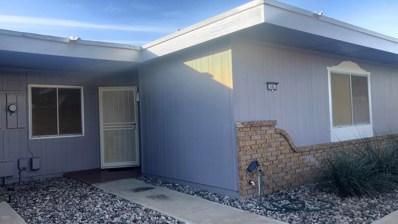 16863 N 103RD Avenue, Sun City, AZ 85351 - MLS#: 5853201