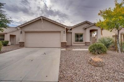 2207 W Goldmine Mountain Drive, Queen Creek, AZ 85142 - MLS#: 5853208