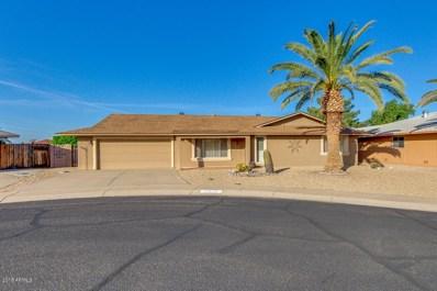 17010 N 95TH Drive, Sun City, AZ 85373 - MLS#: 5853213