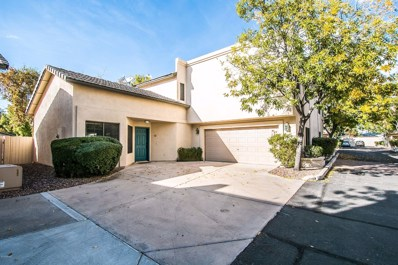 1124 E Rose Lane UNIT 16, Phoenix, AZ 85014 - #: 5853225