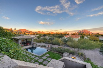 5738 N 32ND Place, Paradise Valley, AZ 85253 - #: 5853237