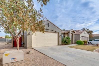 36236 W Picasso Street, Maricopa, AZ 85138 - MLS#: 5853275