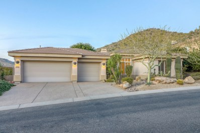 11508 E Caribbean Lane, Scottsdale, AZ 85255 - MLS#: 5853277