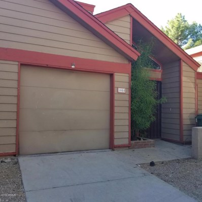14002 N 49TH Avenue Unit 1085, Glendale, AZ 85306 - MLS#: 5853298