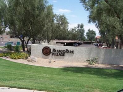 925 N College Avenue Unit H130, Tempe, AZ 85281 - MLS#: 5853312