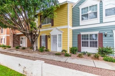 1970 N Hartford Street Unit 56, Chandler, AZ 85225 - MLS#: 5853313