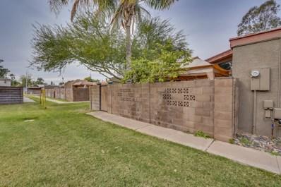 601 N May Street Unit 12, Mesa, AZ 85201 - MLS#: 5853316