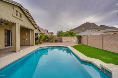6445 W Cavedale Drive, Phoenix, AZ 85083 - MLS#: 5853321