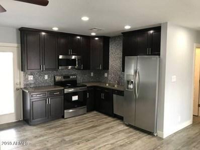 228 W Montecito Avenue, Phoenix, AZ 85013 - MLS#: 5853322