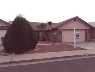 8709 W Grovers Avenue, Peoria, AZ 85382 - MLS#: 5853333