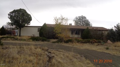 6845 N Bridle Path, Prescott, AZ 86305 - MLS#: 5853340
