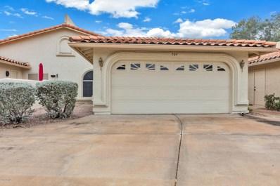 704 Leisure World --, Mesa, AZ 85206 - MLS#: 5853395